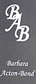 Barbara Acton-Bond logo