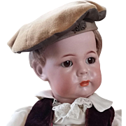 German Character Toddler Kammer and Reinhardt 115 A Phillip