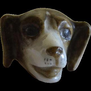 Hound's Head Whistle,