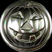 40% OFF! Wilton Halloween Jack-O-Lantern Cake Pan 1975