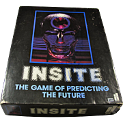 Vintage Insite Game of Predicting The Future