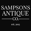 SampsonsAntiqueCo logo