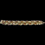 Lisner Rhinestone Bracelet