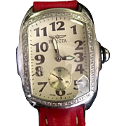 INVICTA Women's Diamond Baby Lupah Quartz Watch