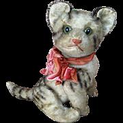 """Steiff """"Kitty Cat"""""""