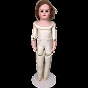 Heubach Koppelsdorf cabinet sized doll needs clothing