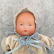 Antique Armand Marseille Miniature Dream Baby