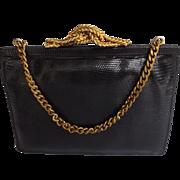 Wonderful Vintage Koret Handbag Purse Made in France