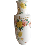 AK Kaiser W. Germany Peking Vase