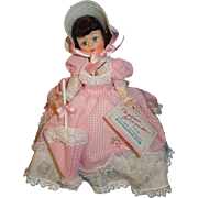 Madame Alexander Cissette as The Enchanted Doll