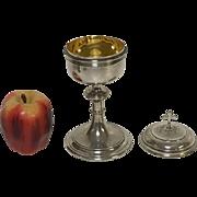 Gorham Gilt Sterling Silver Communion Chalice