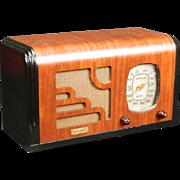 1939 Kent AM Radio