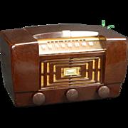 1947 RCA AM Radio Model 66X11