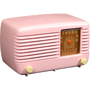 1948 Philco AM Radio Model 48-200