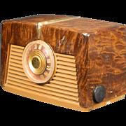 1948 RCA AM Radio Model 8X545