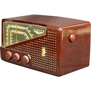 1948 Zenith AM & FM radio Model 7H822Z