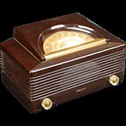 1950 Philco AM Radio Model 50-920