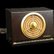 1950 RCA AM Radio Model 9X561