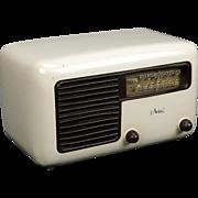 1951 Aria AM Radio