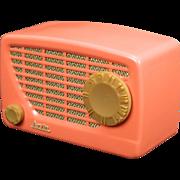 1951 Arvin AM Radio Model 540T