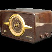 1951 RCA am & fm Radio Model 1R81