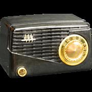 1954 CBS AM Radio Model 5155