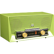 1955 Motorola AM Radio Model 56X1