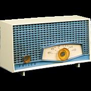 1961 Philco AM Radio Model K851