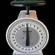 Hanson Model 2000 Utility Scale 25lb.