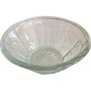 Fruit or Nut Bowl - ca: late 1800's to early 1900's