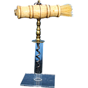 Henshall style corkscrew