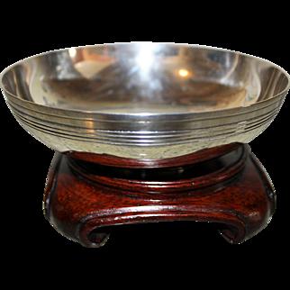 Tiffany & Company, Sterling Silver Bowl