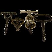 American Corkscrews  starter set