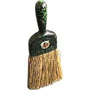 Loyal Order of Moose suit brush