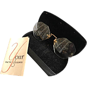 Vintage 1944 Eyeglasses