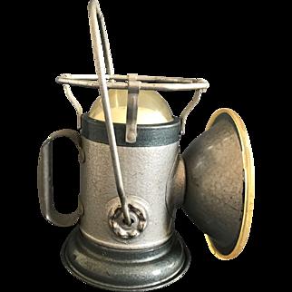 Vintage Delta Powerlite Lantern