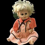 American Character Teeny Tiny Tears 1960s