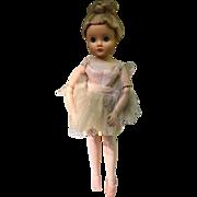 Madame Alexander Doll- Elise Ballerina