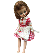 Betsy McCall Doll Original Vintage First Issue
