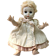 Madame Alexander Little Genius Doll Adorable