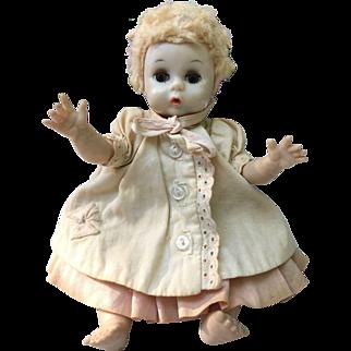 Madame Alexander Little Genius Doll Adorable