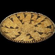 Southwest Indian Basket Tray