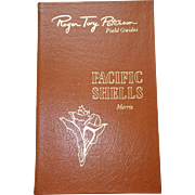 Peterson Field Guide - Pacific Shells - Published 1986 - Percy A Morris (37)