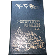 Peterson Field Guide - Northwestern Forests- Published 1996 - Author: John C. Kricher (10)