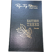 Peterson Field Guide - Eastern Trees - Published 1988 - Author: George Petrides (11)