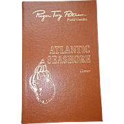 Peterson Field Guide - Atlantic Seashore - Published 1986 - Kenneth L. Gosner (15)