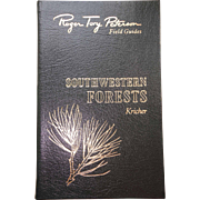 Peterson Field Guide - Southwestern Forests - Author: John C. Kricher (17)