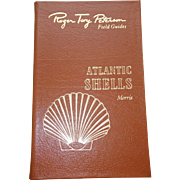 Peterson Field Guide - Atlantic Shells - Published 1986 - Author: Percy Morris (18)