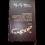Peterson Field Guide - Western Reptiles & Amphibians - 1986 - Robert Stebbins (21)