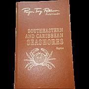 Peterson Field Guide - Southeastern & Caribbean Seashores - 1988 - Eugene Kaplan (22)